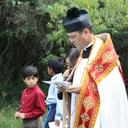 Rosary Procession, Oct. 7, 2012 photo album thumbnail 8